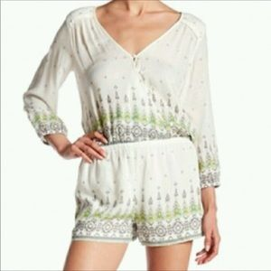 Gypsy 05 Global Village Romper